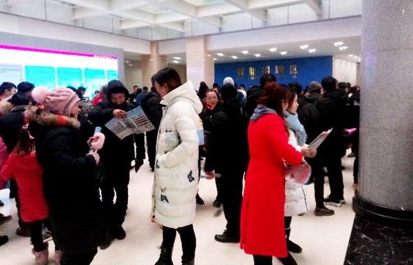 温馨提示:春节临近民工朋友讨薪要学会依法依规维权