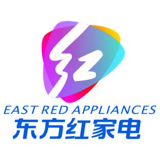 睢宁东方红家电卖场的企业标志