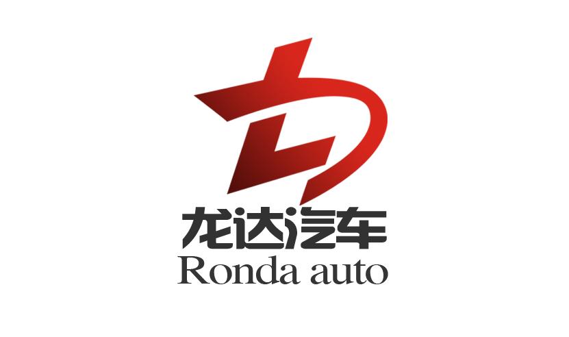江苏龙达汽车发展有限公司的企业标志