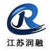 江苏润融企业管理咨询服务有限公司的企业标志