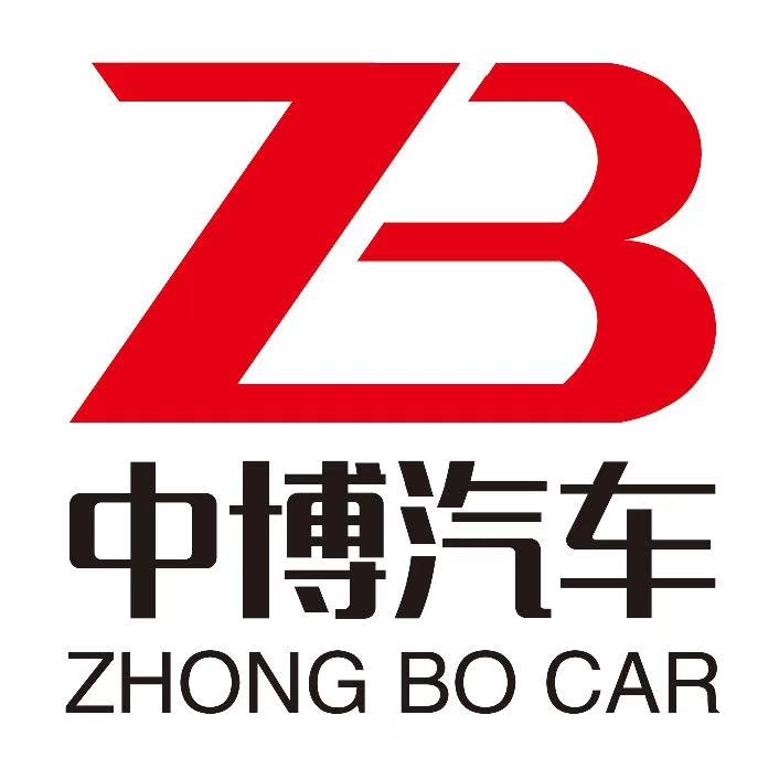 徐州中博汽车销售服务有限公司的企业标志