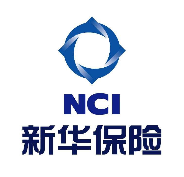 睢宁新华人寿保险的企业标志