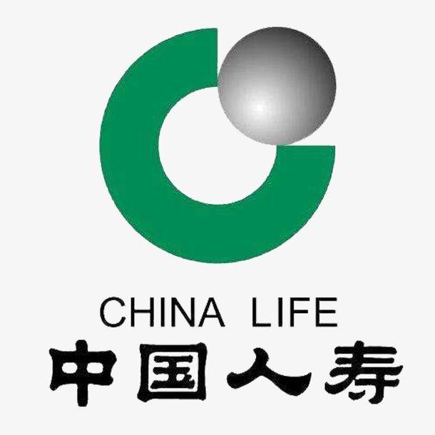 中国人寿保险股份有限公司徐州市睢宁支公司的企业标志